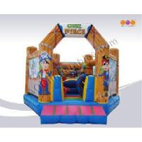 Wholesale Inflatable Bouncer/Combo (AQO1101) from china suppliers