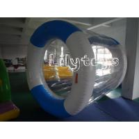 China human hamster ball Inflatable Water Walking Ball large For adults inflatable rentals on sale
