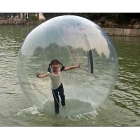 Wholesale 2012 green aqua zorb ball for water from china suppliers