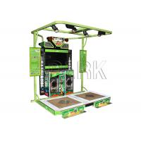 Wholesale Small Business Ideas Coin Operated Arcade Dancing Game Machine EPARK High Quality Sports Games for Adults from china suppliers