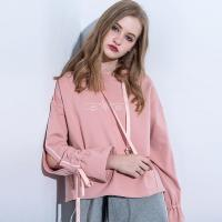 Wholesale OEM Fashion Hoodie Clothing Women Embroidery from china suppliers