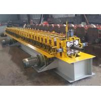 Wholesale Atomatica Downpipe Roll Forming Machine 8-12m/ Min Low Energy Consumption from china suppliers