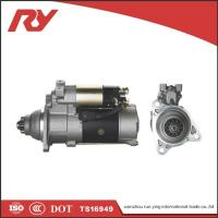 Wholesale Mining Truck Engine Starter Motor TS16949 Sliding Armature Driving Type 7.5Kw Power M009T80771 ME049315 6D22T 6D24 from china suppliers