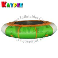 Wholesale 6M Water trampoline,water jumping trampoline,KWT002 from china suppliers
