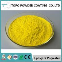 Wholesale Metal  Anti Corrosion Powder Coating Excellent UV Properties RAL 1002 Color from china suppliers