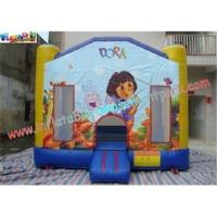 Buy cheap Kids Outdoor Small Inflatable Commercial Bouncy Castles for Hire from wholesalers