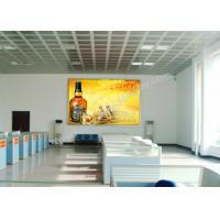 Wholesale Good Heat Dissipation P10 Full Color Led Display Wide Viewing Angle from china suppliers