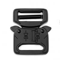 Wholesale Professional Cobra Buckle , Metal Belt Buckle 27mm For Tactical Belt from china suppliers