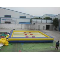 Wholesale factory price inflatable sport game SPG008 from china suppliers