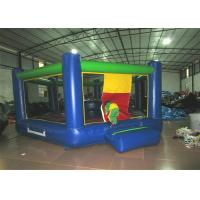 Wholesale Commercial inflatable gladiator arena jousting arena inflatable game from china suppliers