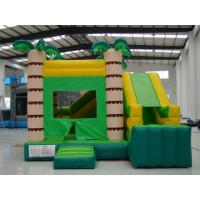 UV Protection Home Inflatable Bouncers Excellent Seal High Airtight And Soundness