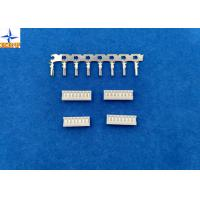 Wholesale 1.25mm Pitch Board-in Housing for Molex 51022 board-in connector Max 15pin crimp connector from china suppliers