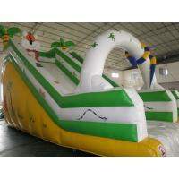 Wholesale 2014 New Inflatable Water Slide for Water Park from china suppliers