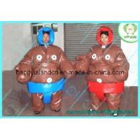 Wholesale Sport Sumo Suits (SUMO-HI0701022) from china suppliers