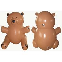 Wholesale PVC inflatable bear from china suppliers
