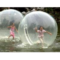 Wholesale UU serial 664 walk on water ball from china suppliers