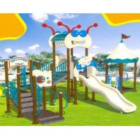 Wholesale Outdoor playground YY-8316 from china suppliers