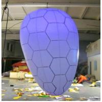 Wholesale Pillar Inflatable Light Ball With LED Light For Party Supplies from china suppliers