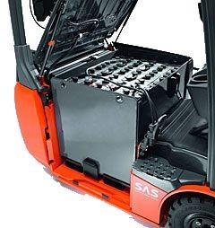48V Forklift Battery Pack