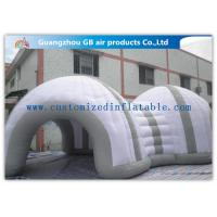 Wholesale Easy Operation Inflatable Air Tent Big Inflatable Igloo TentNon - Toxic Pub Tent from china suppliers
