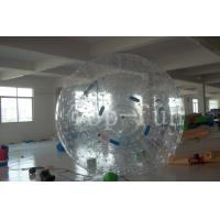 Wholesale Colorful Entertainment Inflatable Body Bumpers / Buddy Bumper Ball For Swimming Pool from china suppliers