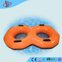 Wholesale Inflatable Double Water Tube , Infltable Water Parks , best water park from china suppliers