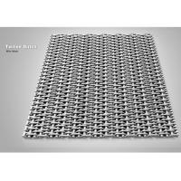 China Stainless steel 304 Plain Twill Dutch Woven Wire Mesh, 70×400 dutch weave wire mesh on sale