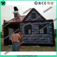 Wholesale Inflatable Pub House,Inflatable Bar House,Inflatable House Tent from china suppliers
