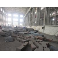 Wholesale Cr-Mo Alloy Steel Mine Wet Mill Lining Higher Reliability In AG Mills Mining Industry from china suppliers