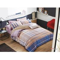 Wholesale Pigment Print Home Cotton Bedding Comforter Sets Twin Size / Full Size from china suppliers