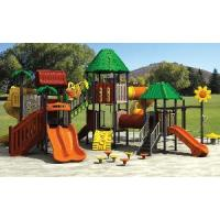 Wholesale New Design Outdoor Playground (TY-02201) from china suppliers