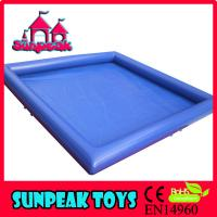 Wholesale P-040 Water Pool Inflatables from china suppliers