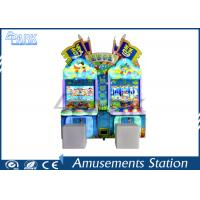 China Music Play Coin Operated Game Machine for Kids Drum & Piano Simulator on sale