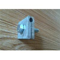 Wholesale Steel Power Line Fittings Suspension Guy Wire Clamp For Dead End Hardware from china suppliers