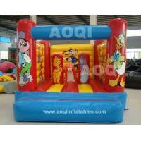 Wholesale Inflatable Bouncer (AQ299) from china suppliers
