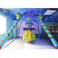 Wholesale Shopping Mall  Pendulum Swing Ride 6 Person Seats 6 ×6×5 M Area Size from china suppliers