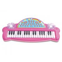 Wholesale Kids toys electronic musical toys keyboard from china suppliers