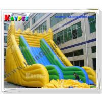 Wholesale Inflatable gain slide Inflatable slide Game KSL083 from china suppliers