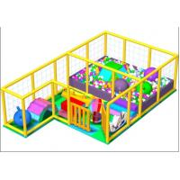 Wholesale Indoor playground TQB-CT038 from china suppliers