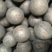 Wholesale 20mm high quality hot rolled steel ball with high hardness and no breakage from china suppliers