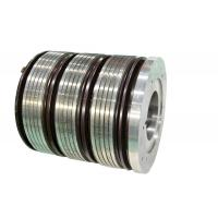 Wholesale 3 Circuits Motor Power Rotary Slip Ring Electrical Slip Ring for Wind Turbine  Generator from china suppliers