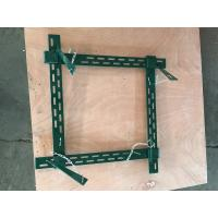 Wholesale Construction Concrete Steel Column Clamps Adjustable Formwork Accessories from china suppliers