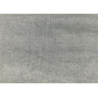 Buy cheap Professional 16w Spandex Corduroy Fabric from wholesalers