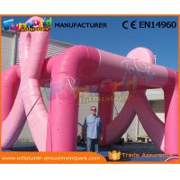 China PVC Tarpaulin Durable Inflatable Event Tent Cover Inflatable Car Wash Tent on sale