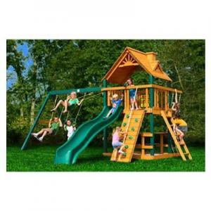 Wholesale children playground equipment P-062 from china suppliers
