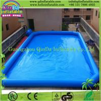 Wholesale Large Inflatable Pool/ Inflatable Swimming Pool/ Inflatable Adult Swimming Pool from china suppliers
