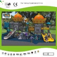 Wholesale Castles Series Outdoor Indoor Playground Amusement Park Equipment (KQ10044A) from china suppliers