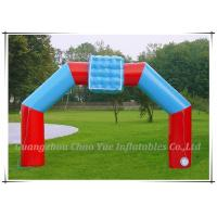 Wholesale Sealed Inflatable Arch with Full Digital Printing for Advertising (CY-M1880) from china suppliers