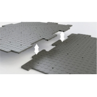 Wholesale SEPP Turf Shock Pad 17mm Artificial Grass Accessories from china suppliers