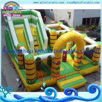 Wholesale Inflatable Mickey Bouncer, Mickey Toy, Bouncy Castles from china suppliers